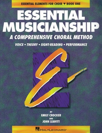 Essential Musicianship, Book 1