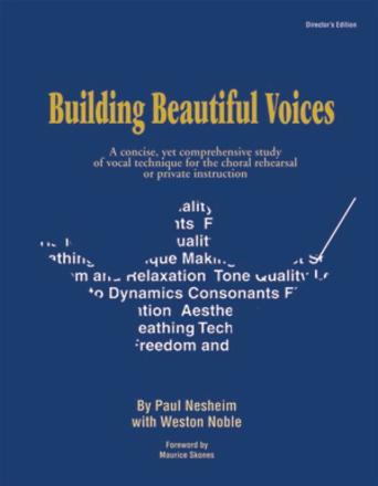 Building Beautiful Voices