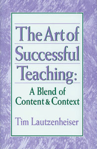 The Art of Successful Teaching