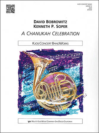 A Chanukah Celebration