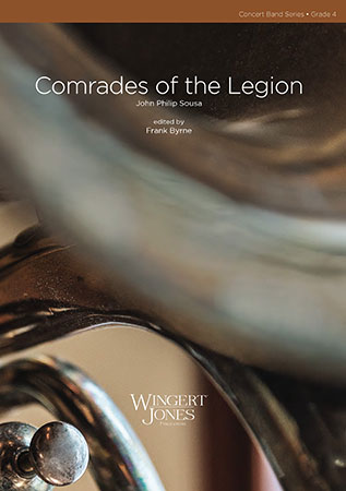 Comrades of the Legion