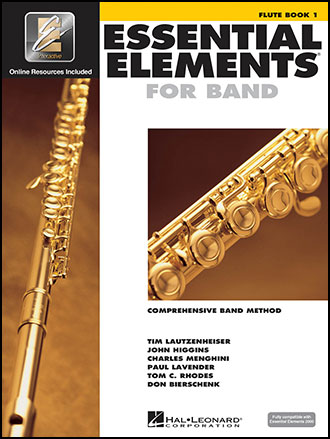 Essential Elements Interactive, Book 1