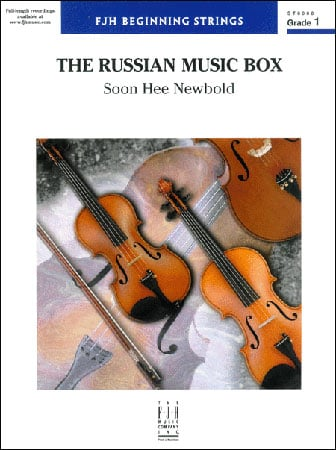 The Russian Music Box Thumbnail