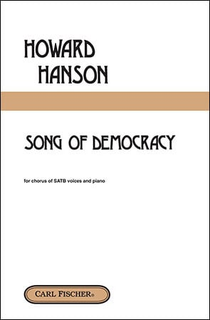 Song of Democracy