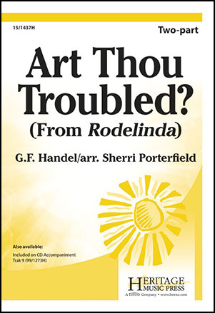 Art Thou Troubled? Thumbnail