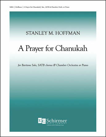 A Prayer for Chanukah