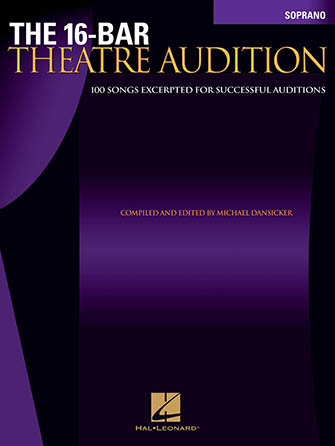16 Bar Theatre Audition