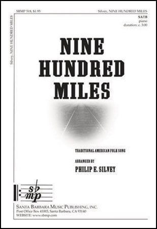 Nine Hundred Miles