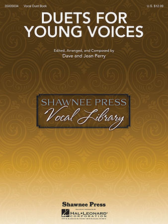 Duets for Young Voices