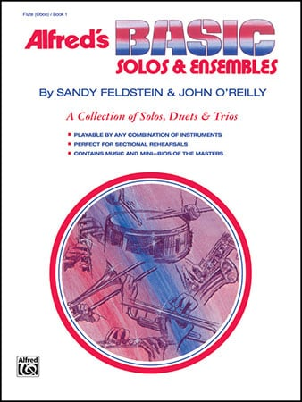 Basic Solos and Ensembles, Book 1