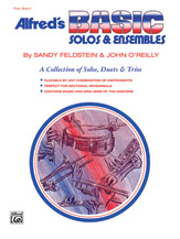 Basic Solos and Ensembles, Book 2