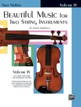 Beautiful Music for Two Stringed Instruments No. 4