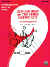 Chamber Music for Two Stringed Instruments No. 2