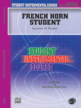 The French Horn Student