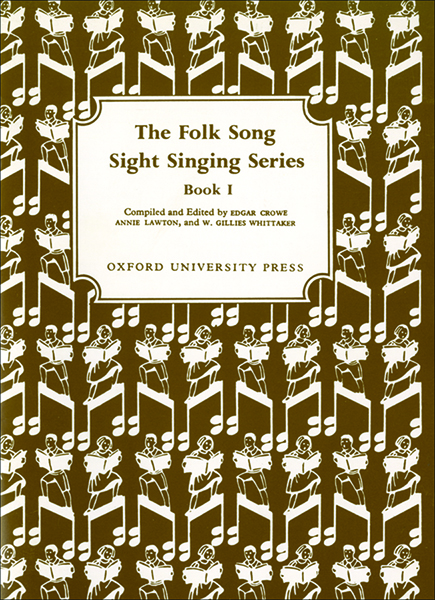 The Folk Song Sight Singing Series