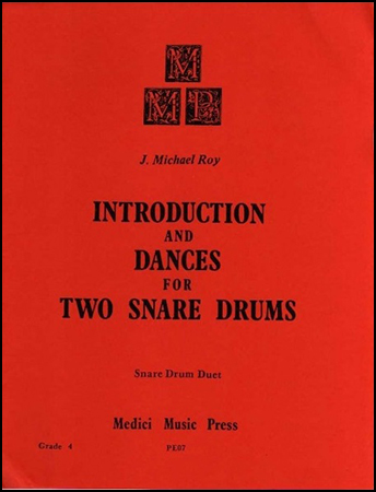 Introduction and Dances