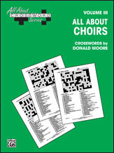 All About Choirs