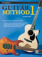 21st Century Guitar Method