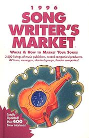 1996 Song Writers Market