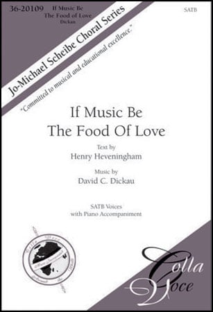 If Music Be the Food of Love Thumbnail