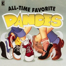 All Time Favorite Dances