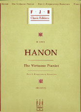Hanon: The Virtuoso Pianist