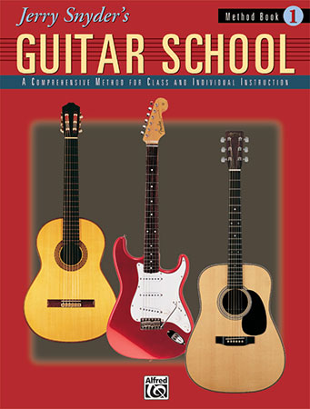 Jerry Snyder's Guitar School