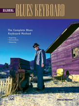 The Complete Blues Keyboard Method