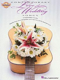 Contemporary Love and Weddin-Guitar