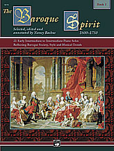 The Baroque Spirit