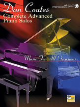 Advanced Piano Solos