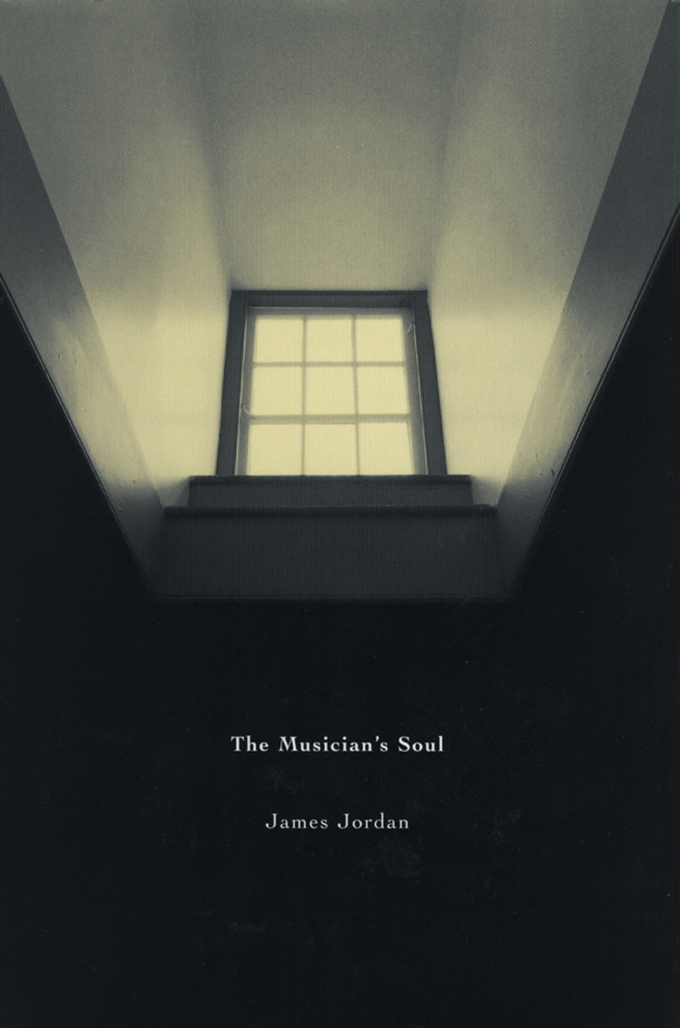 The Musician's Soul Cover
