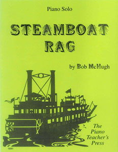 Steamboat Rag