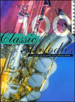100 Classic Melodies-Saxophone