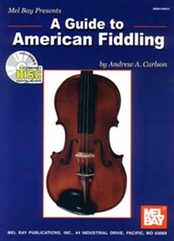 Guide to American Fiddling