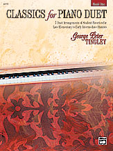 Classics for Piano Duet