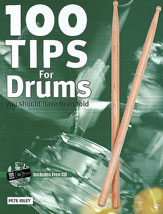 100 Tips for Drums You Should Have
