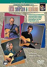 Fingerstyle Summit-DVD
