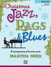 Christmas Jazz, Rags and Blues