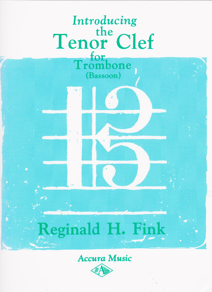 Introducing the Tenor Clef