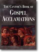 The Cantor's Book of Gospel