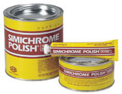 Simichrome Brass Polish