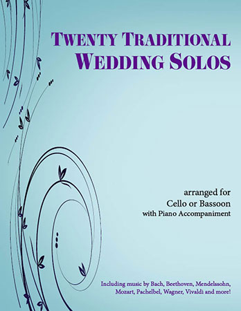 20 Traditional Wedding Solos