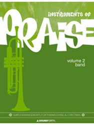 Instruments of Praise Volume 2