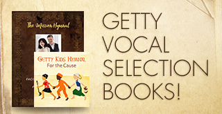 Shop Keith and Kristen Gettys vocal collections