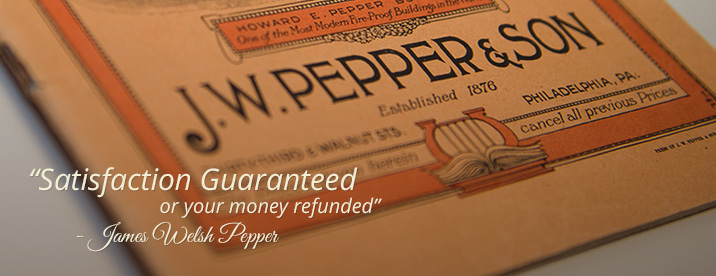 Pepper Guaranteed