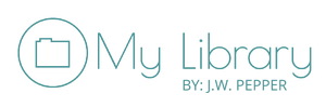 My Library Logo