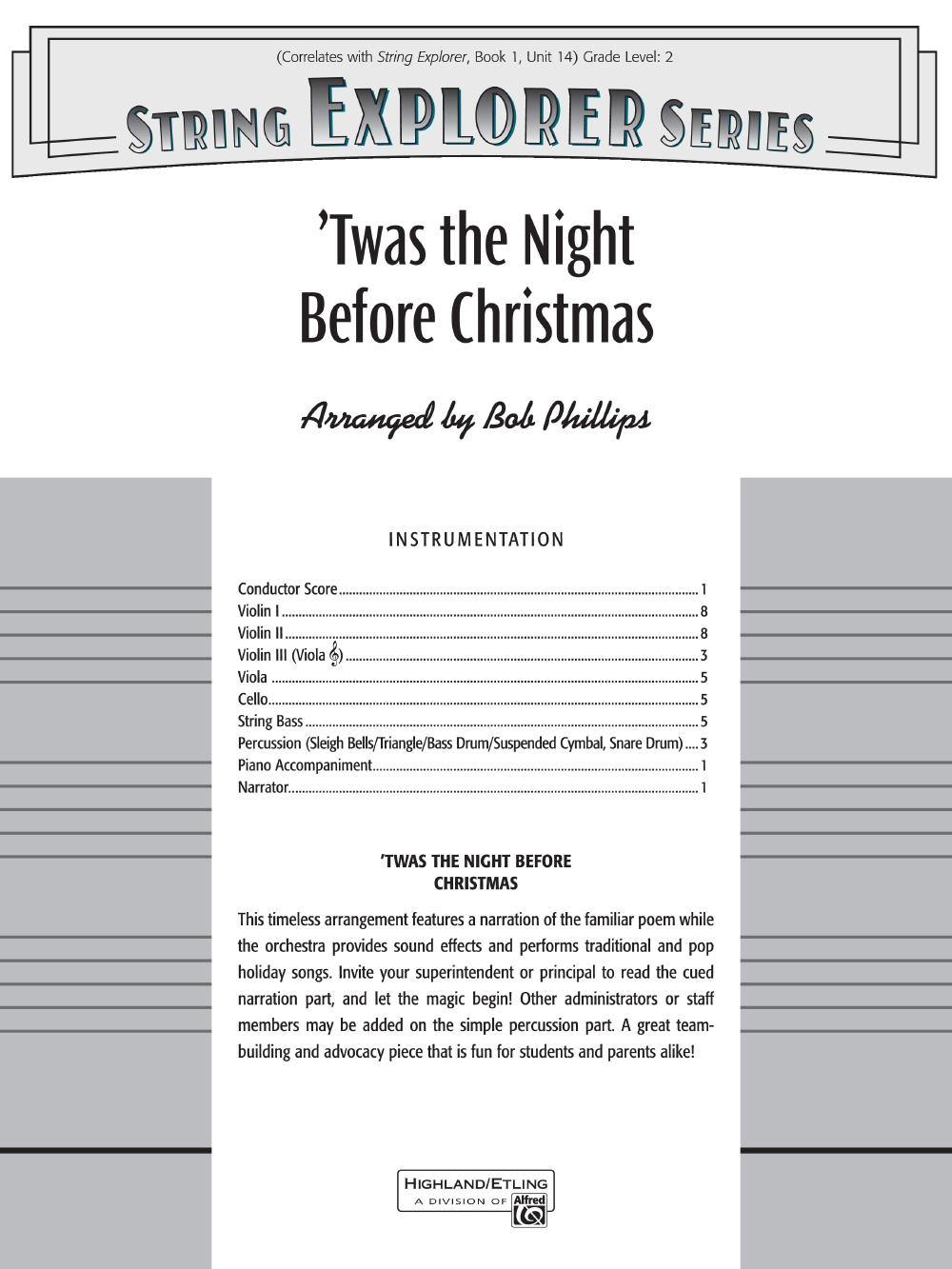 the night before christmas thumbnail