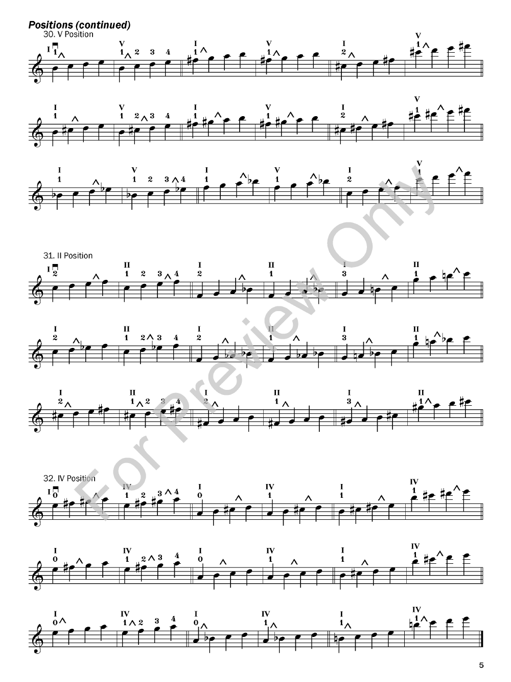 Expressive techniques for orchestra violin jw pepper sheet music brungard alexander dackow anderson tempo press fandeluxe Gallery