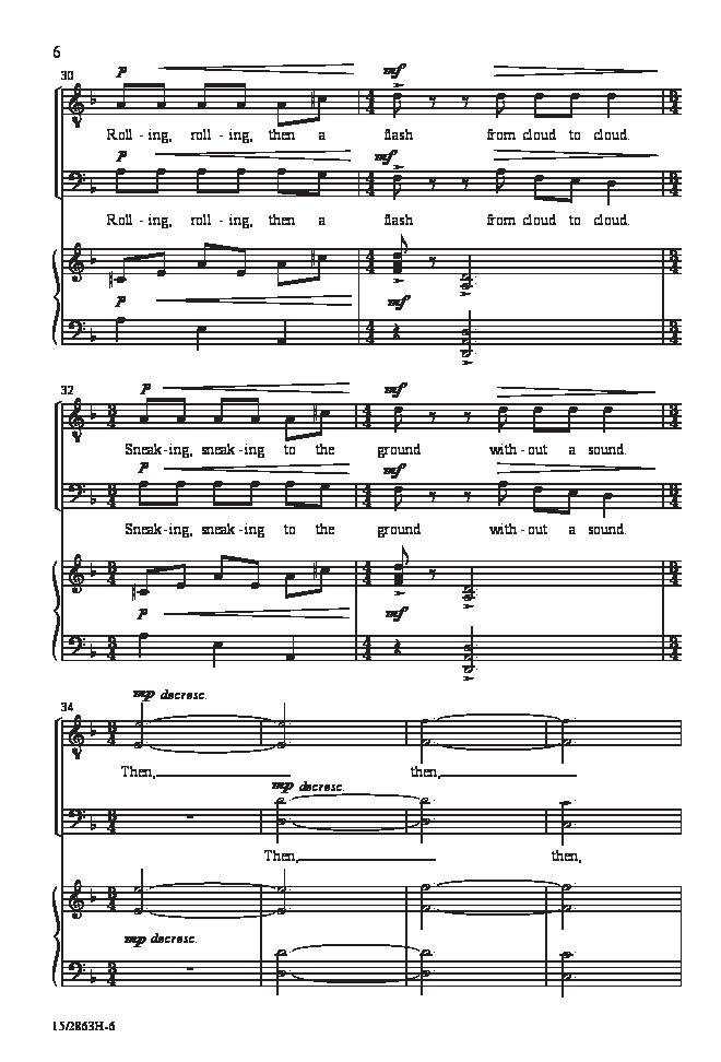 Lightning Tb By Greg Gilpin Jw Pepper Sheet Music